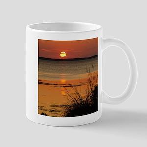 OBX Sunset Mug