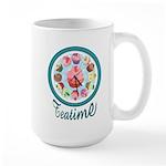 Eileen's Teatime Cupcakes Mugs