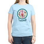 Eileen's Teatime Cupcakes T-Shirt