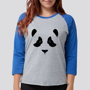 6x6-for-wt_panda Long Sleeve T-Shirt