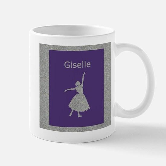 Giselle Mugs