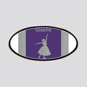 Giselle Patch