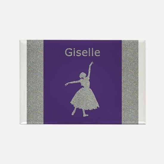 Giselle Magnets