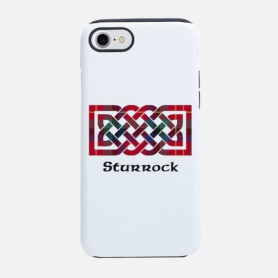 Knot-Sturrock iPhone 8/7 Tough Case