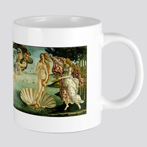 The Birth of Venus Mugs