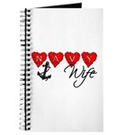 Navy Wife ver3 Journal