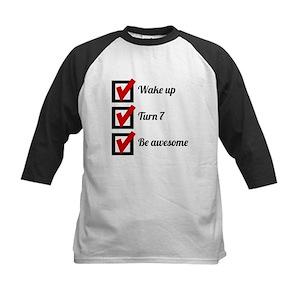 Birthday T Shirts