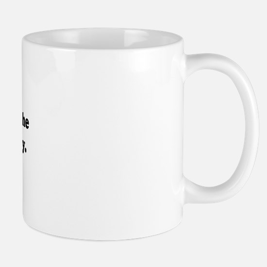 Super perfundo on the early eve of your day. Mug