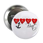 Navy Brat hearts Button