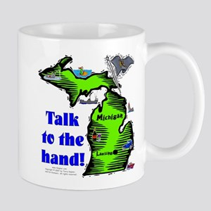 MI-Talk! Mug