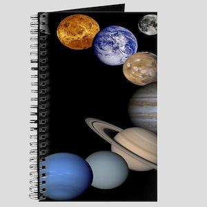 Orbiting Planets Journal