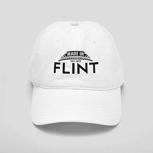 Made In Flint Cap