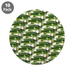 Largemouth Bass Pattern 3.5