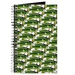 Largemouth Bass Pattern Journal