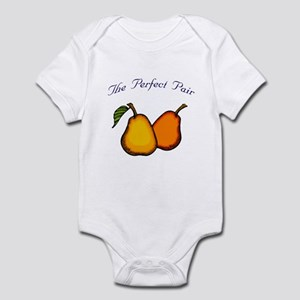 The Perfect Pair Infant Bodysuit
