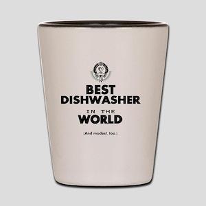 Best Dishwasher Shot Glass