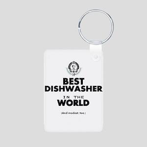Best Dishwasher Keychains