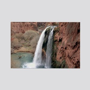Havasupai Falls Rectangle Magnet