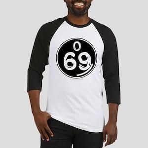 O 69 Baseball Jersey