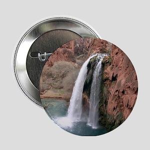 "Havasupai Falls 2.25"" Button"