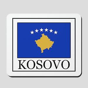 Kosovo Mousepad