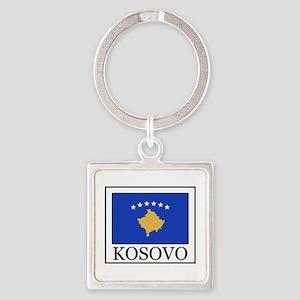 Kosovo Keychains