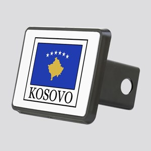 Kosovo Rectangular Hitch Cover