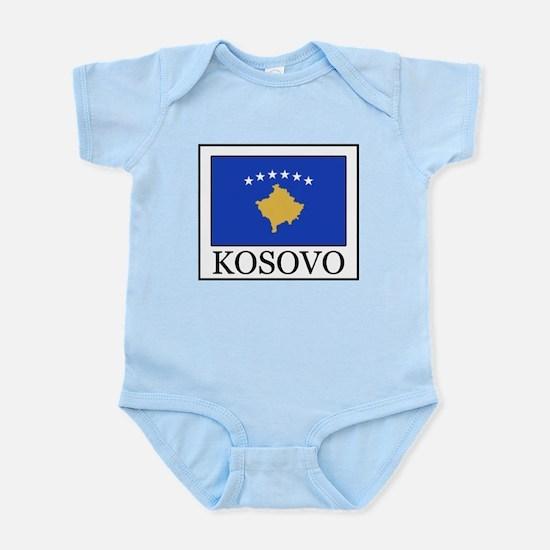 Kosovo Body Suit