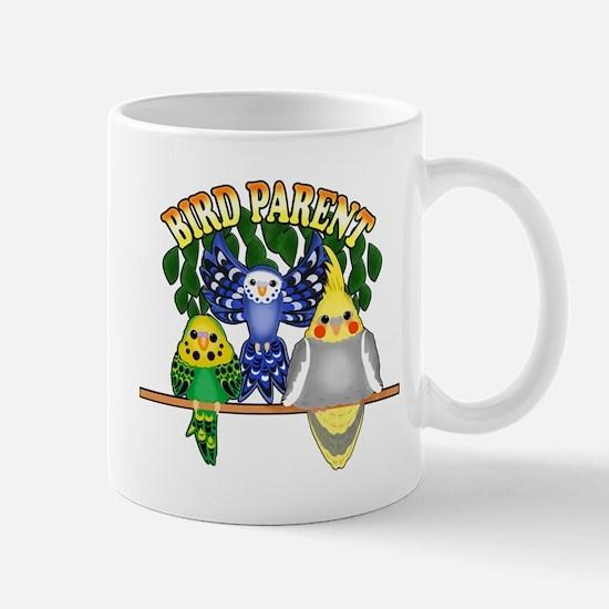 Bird Parent Mugs