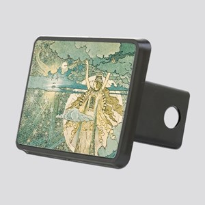 Enchantment Rectangular Hitch Cover