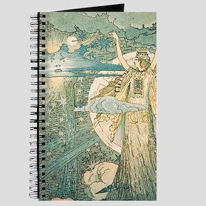 Enchantment Journal