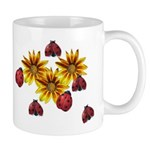 Ladybug Party Mug
