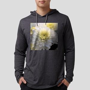 Mums the word Long Sleeve T-Shirt