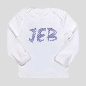 Jeb bush president Long Sleeve T-Shirt