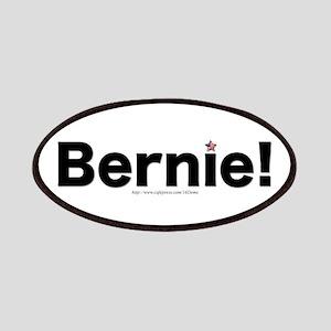 """""""Bernie!"""" Patch"""