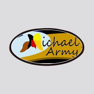 MICHAELS ARMY Patch