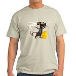 Rattachewie - Light T-Shirt