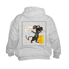 Rattachewie - Hoodie