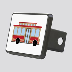 Trolley Hitch Cover