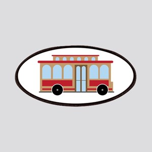 Trolley Patch