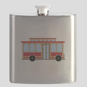 Trolley Flask