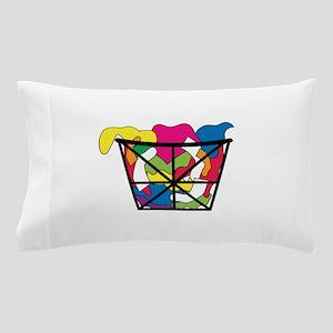 Laundry Basket Pillow Case