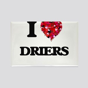 I love Driers Magnets