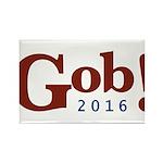 Gob! 2016 Magnets