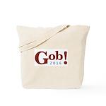 Gob! 2016 Tote Bag