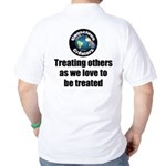 Treating Others Polo Shirt