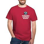 Treating Others Dark T-Shirt