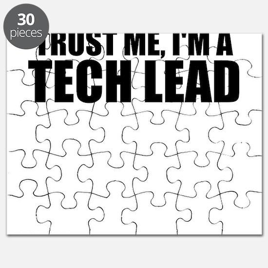 Trust Me, I'm A Tech Lead Puzzle