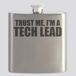 Trust Me, I'm A Tech Lead Flask