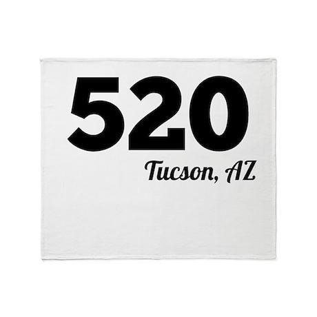 520 area code exchanges